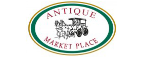 Find our consignments at Antique Market Place